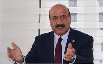 İYİ Parti İl Başkanı Kırkpınar'dan, hükümete +1 tepkisi