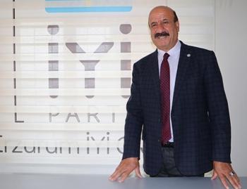 """Kırkpınar: """"İYİ Parti merkezin kendisidir"""