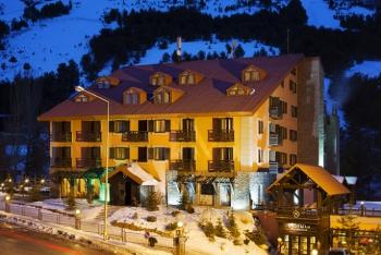 Kış Mevsimini Sevenler için Kayak Otelleri
