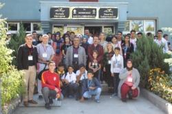 Kültür Müdürlüğü'nden öğrencilere Çanakkale turu