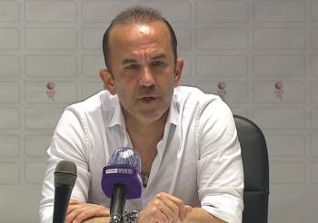 Mehmet Özdilek: Erzurum şehri şampiyonluğu hak ediyor