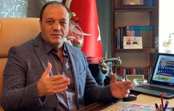 MHP' il başkanı Karataş'tan 10 Kasım mesajı