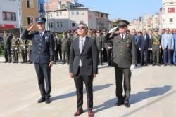 Oltu'da 30 Ağustos Zafer Bayramı  coşkusu