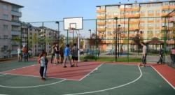 Palandöken Belediyesi parklarını 24 saat kamerayla izliyor