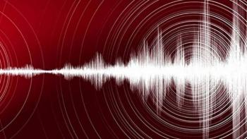 Pasinler'de Orta Şiddetli Deprem