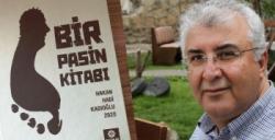 Prof.Dr. Kadıoğlu'nun 'Bir Pasin Kitabı' çıktı