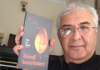 Prof.Dr. Kadıoğlu'nun 'İkindi Temrinleri' çıktı