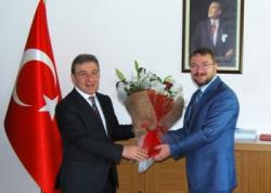 Prof. Dr. Türkez TÜSEB Genel Sekreterliğine atandı