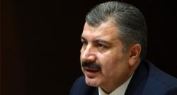 Sağlık Bakanlığı: Koronavirüsten son 24 saatte 61 kişi hayatını kaybetti