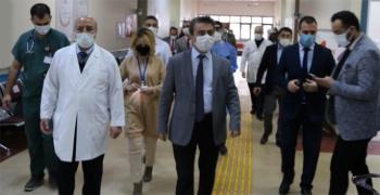 Sağlık İl Müdürü Bedir: Aşı Size Çok Yakın
