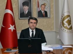 """Tarım Bakanı Pakdemirli, 'Erzurum Sektörel Değerlendirme"""" toplantısına katldı"""