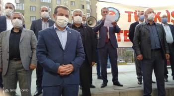 Türk İş'ten istihdam paketi açıklaması