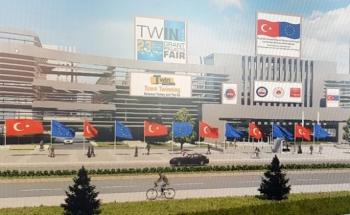 Uluslararası zirvede Büyükşehir'in 'Palandöken Projesi' konuşuldu