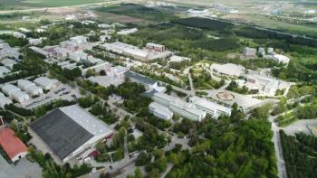 Uygulamalı Bilimler Fakültesi eğitim-öğretime hazır