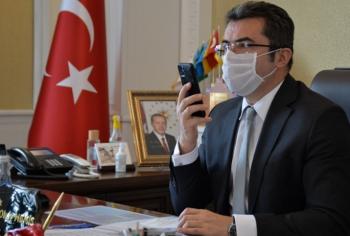 Vali Memiş, Nusret'den Erzurum'a restoran açmasını istedi