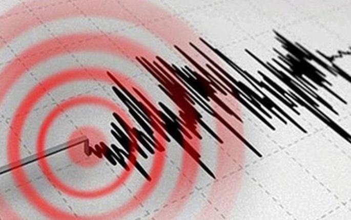 Karlıova'da ki deprem korkuttu!