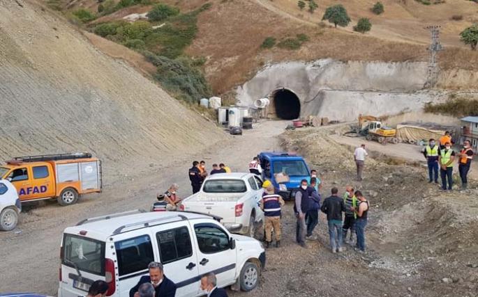 Kop Tüneli'nde yaralanan genç hayatını kaybetti