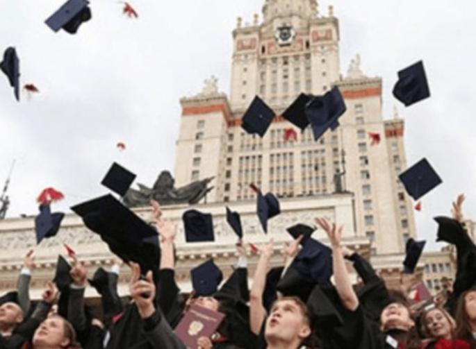 Rusya'da üniversite eğitimi nasıl alınır?