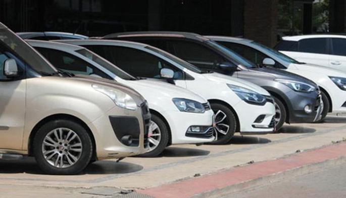 Sıfır araç kredisi kampanyasında flaş gelişme!