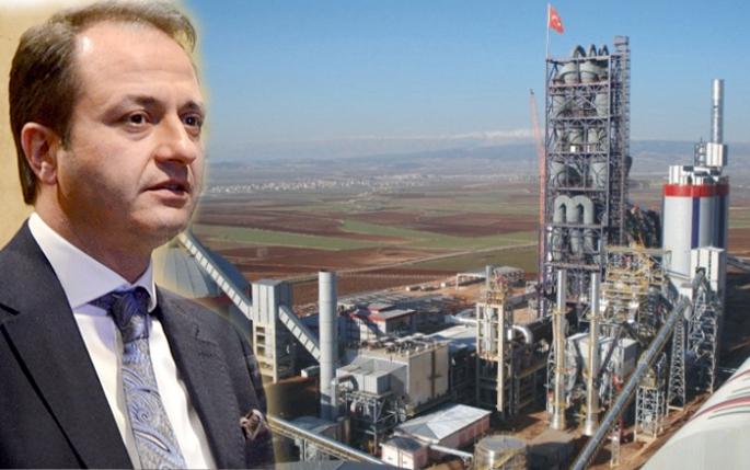 Türk Çimento'nun yeni başkanı Yücelik oldu