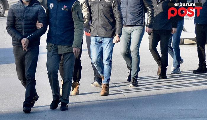 7 ilde FETÖ operasyonu: 28 gözaltı