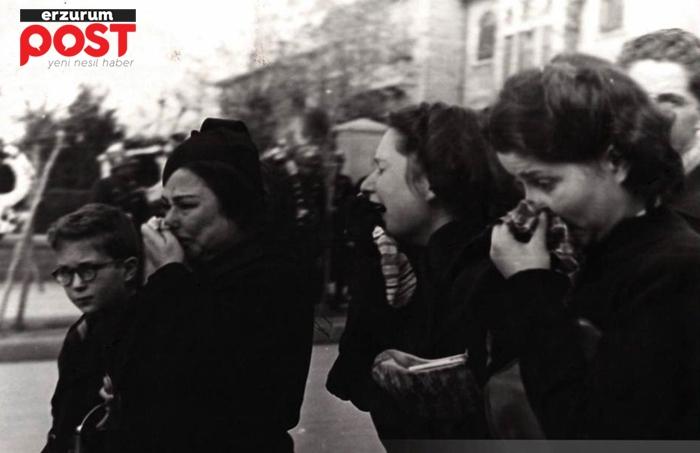 Anılarla Atatürk Sergisi Erzurum'da