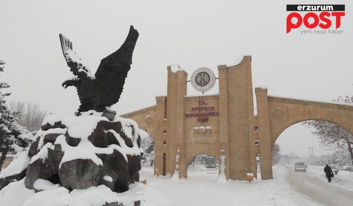 Atatürk Üniversitesinden Milli Veri Merkezi projesi