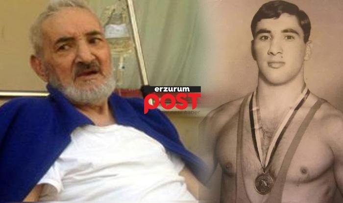 Efsane güreşci Nihat Kabanlı'yı kaybettik