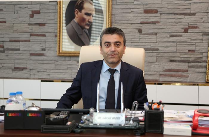 Sağlık Müdürü Bedir: 1800 kişiye Covid-19 tarama testi yapılacak