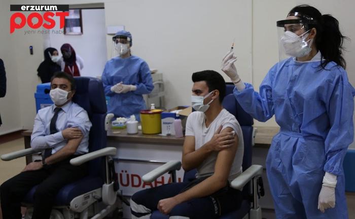 Dr. Bedir: Virüsten kurtulmak aşıdan geçiyor!