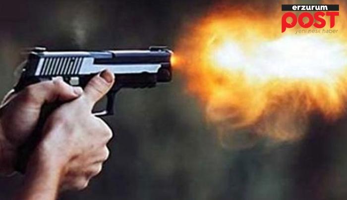 Horasan'da silahlı kavga: 2 ölü 5 yaralı