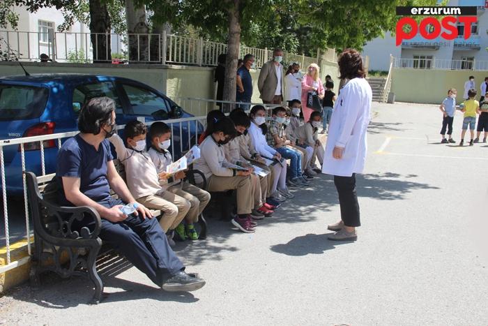 Telafi programına 35 bin 800 öğrenci başvurdu