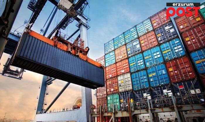 Erzurum'dan 9 ayda 22.2 milyonluk ihracat