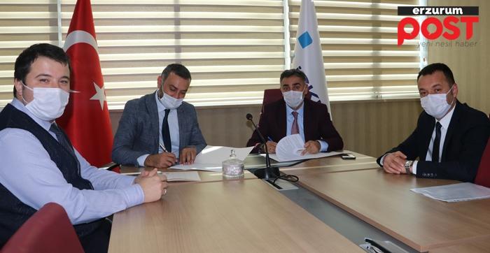 Erzurum'da 300 kişi daha iş sahibi olacak