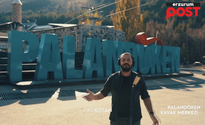 Hadi gel Erzurum'a gel!