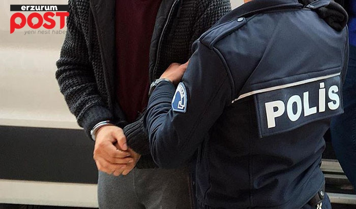 Gözaltına alınan HDP'li Başkan serbest bırakıldı!