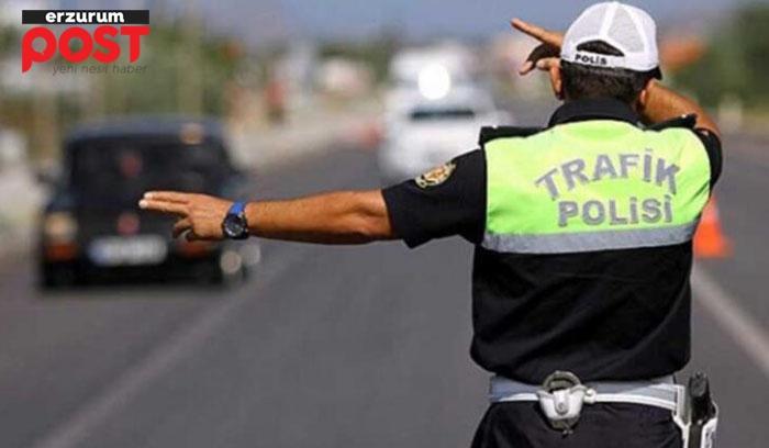 İşte Kurban Bayramı'nda uygulanacak trafik tedbirleri!