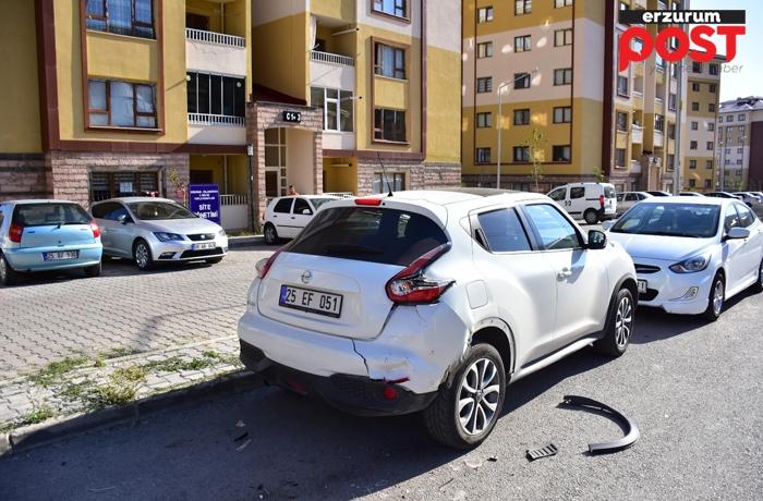 Yıldızkent TOKİ'ler de güvenlik skandalı!