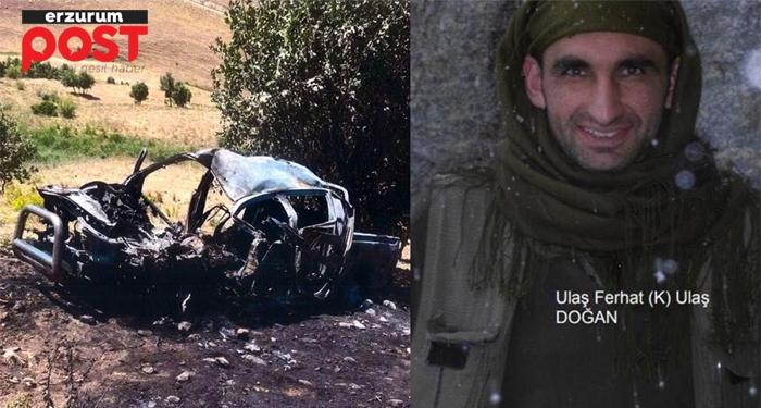 PKK'ya nokta operasyon!