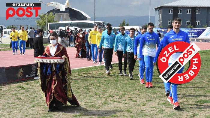 Sözde 'Spor Kenti' Erzurum!