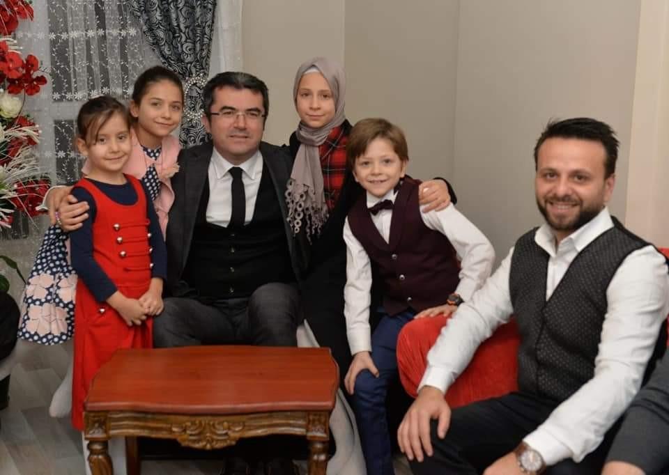 Vali Erzurum Valisis Memiş: Kırılan gönülleri inşâ edeceğiz