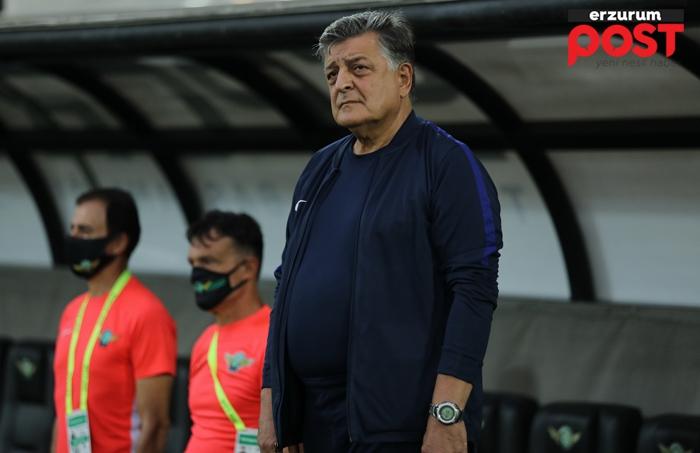 Altay-Erzurum maçı ligin kaderini belirleyecek!